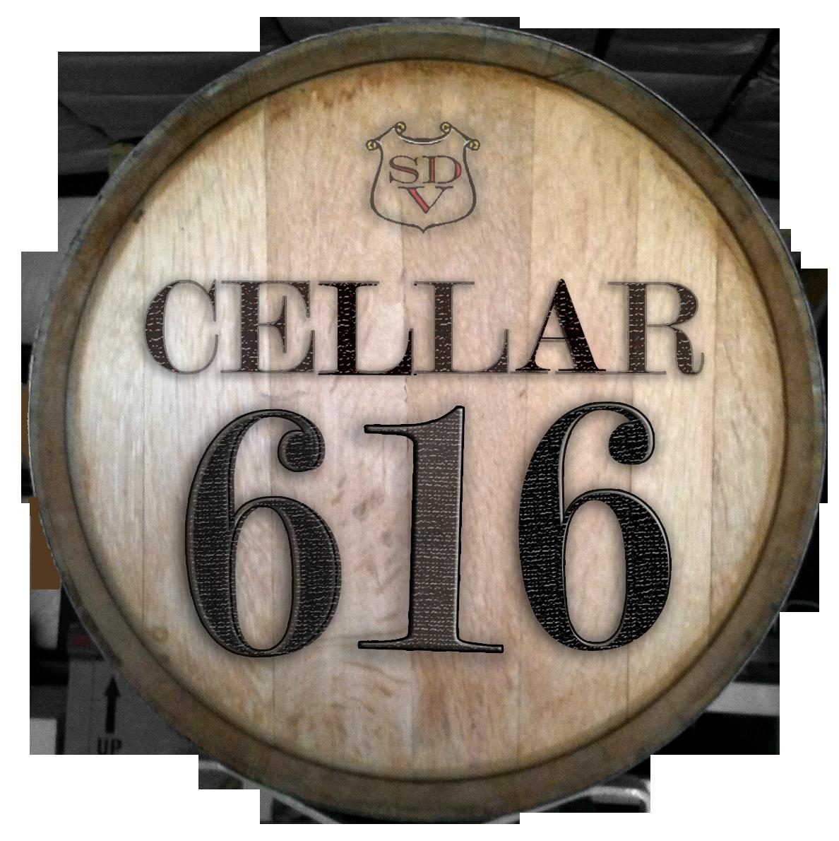 Cellar 616